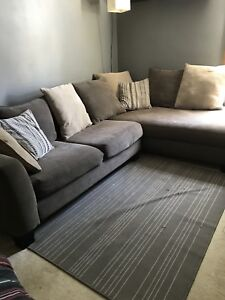 Super comfy sectional couch