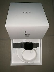 Apple Watch 3 Stainless steel GPS + Cellular