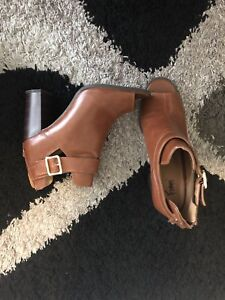 Boots perfect for Fall
