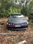 El ford falcon xr6 Old Bar Greater Taree Area Preview