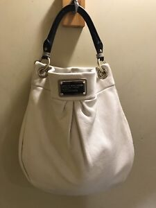 Marc by Marc Jacobs Large Classic Q Women's Hillier Hobo Bag