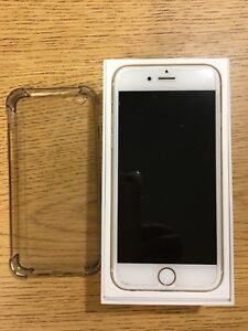 IPHONE 6S / 64GB / GOLD / DÉVERROUILLÉ