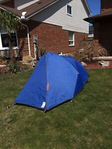 Camping equipment for rent / rental