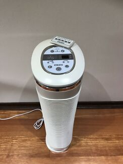 Air Humidifier with Remote Control
