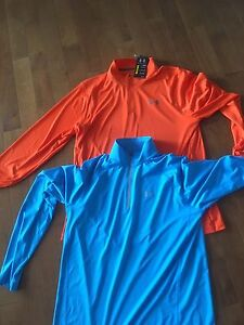 Under armour Xl and large
