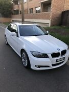 2009  BMW 320i St Ives Ku-ring-gai Area Preview