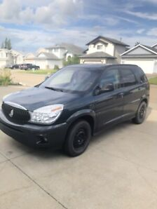 Immaculate 2004 Buick Rendezvous for Sale!