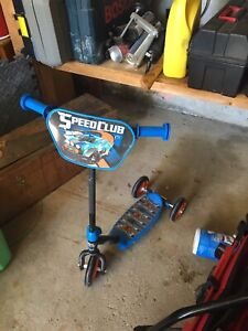 Scooter - $35