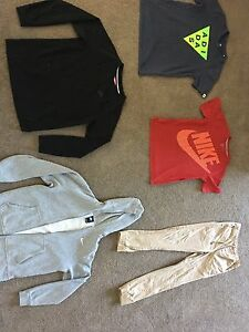 Boys Nike, Adidas and other Clothing Toowoomba Toowoomba City Preview