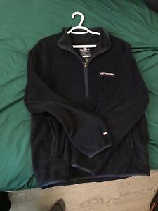 Polo sport ralph lauren half zip fleece
