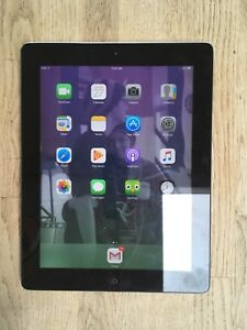 CAMROSE iPad 2nd generation - works perfectly - $100