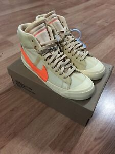 DS Nike Off White Blazer 10.5 All Hallows' Eve