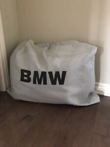 OEM BMW E90-E92-E93 outdoor car cover
