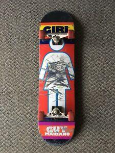 Girl Brand Skateboard