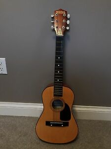 Nova Child Acoustic Guitar