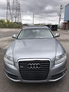 Audi A6 S-Line 2010 for sale