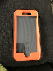 Otter box case never used iPhone 7