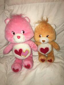 2care bears