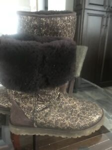 Uggs size 6