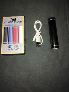 Brand New Portable Chargers