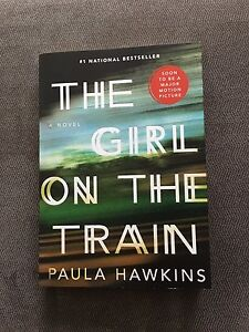 Book: The Girl on the Train