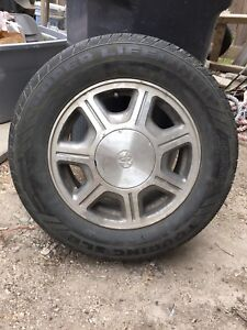 Tire Sets - Various Sizes
