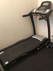 Healthstream Gold Series Treadmill - Mustang Surry Hills Inner Sydney Preview