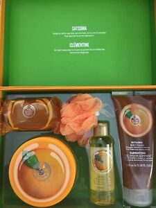 Brand new sets of Tarte and the Body shop!  Bnib