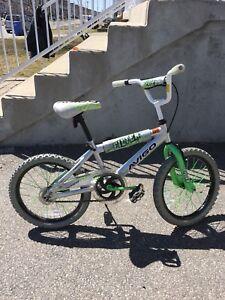 Vélo pour enfants grandeur 20''