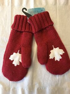 Olympic Winter Mittens * NEW *