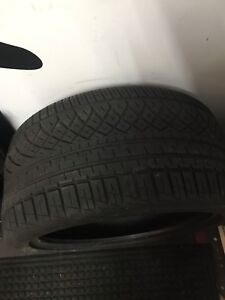 285 series tire 19 inch