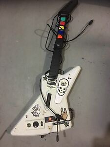 Xbox 360 Game Guitar