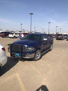 Dodge eco diesel