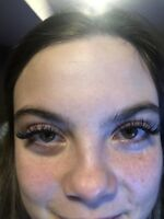 Eyelash Extensions classic set promo! Waterloo - Stratford
