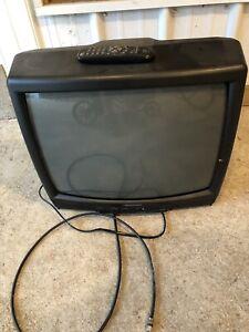 """Durabrand 20"""" color tv"""