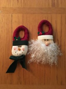 Christmas Decorations ONLY $1.00 each