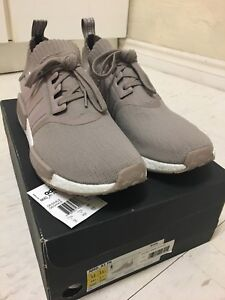 NMD R1 French Beige Sz 12 PADS