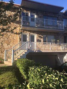 Logement 5 1/2 à louer - St-leonard