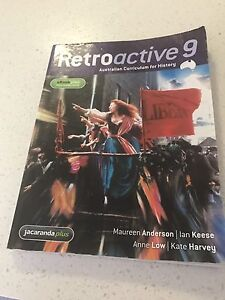 Retroactive 9 The Gap Brisbane North West Preview
