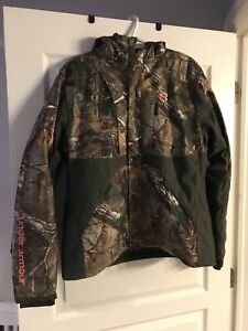 Women's Under Armour Hunting Jacket