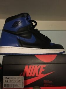 AIR JORDAN  ROYAL 1
