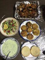 Pakistani Fresh Halal Food