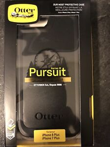 OtterBox. for iPhone 7/8 Plus. Pursuit Series.
