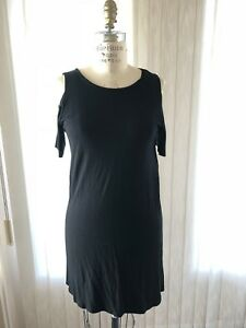 Zara tshirt dress with cut out sleeve detail. Brand new