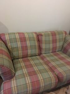 Couch in good condition! $125 OBO