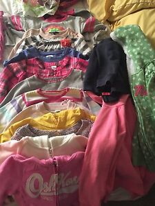 3t / 4t girls clothing