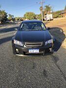 Holden VE sv6 wagon 2010 selling cheap!!! Forrestfield Kalamunda Area Preview