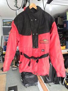 First Gear Motorcycle Jacket men's XL