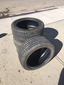 Sumitomo 225/45R17 Mud and snow tires