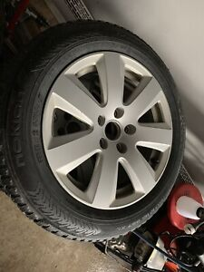 4ea Audi wheels/ mags 16